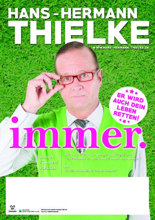 Plakat-Hans-Hermann-Thielke-Immer-A1prvw